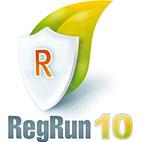 RegRun Reanimator logo