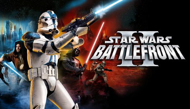 Download STAR WARS Battlefront II