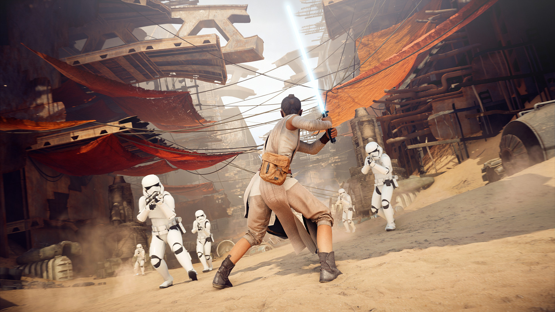 STAR WARS Battlefront 2 Pc Game